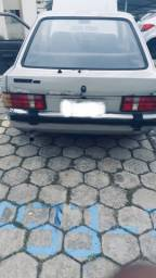 Carro escort 1986