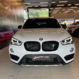 Título do anúncio: BMW X1 S Drive 20i 2019 20MKm