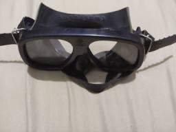 Máscara de mergulho COBRA SUB.
