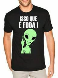 Camiseta isso que é foda - mc kevin