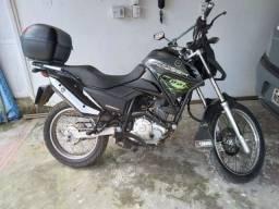 Crosser 150 moto Yamaha tudo ok