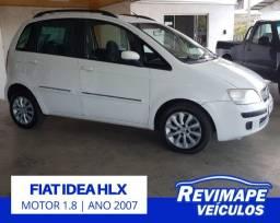 Idea HLX flex