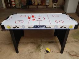 AIR HOCKEY semi-nova  R$ 499,99
