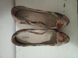 Sapato Gait