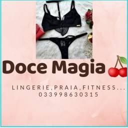 Lingerie,Moda praia,Fitness e Pijamas
