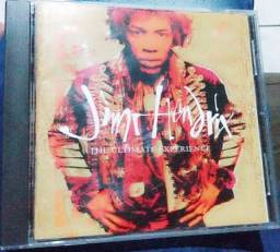 Cds internacionais