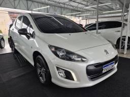 308 2015/2015 1.6 GRIFFE THP 16V GASOLINA 4P AUTOMÁTICO