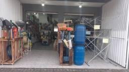 Vendo a Loja de Matérias P/ Construção e Ferragens R$80.000,00