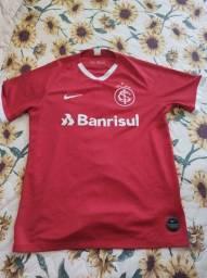 Vendo camisa do SC internacional