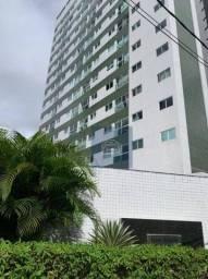 Título do anúncio: Apartamento com 2 dormitórios para alugar, 48 m² por R$ 2.500,00/mês - Tamarineira - Recif
