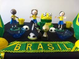 Decoração Infantil do Brasil