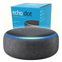 Alexa Echo Dot 3ª Geração