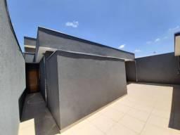 Casa nova padrão condomínio quintal grande