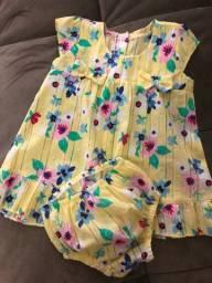 vestidos e conjuntos infantis ?
