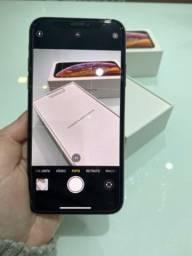 iPhone XS gold 64gb Impecável
