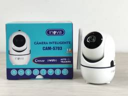 Câmera Inteligente Residêncial