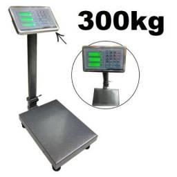 Balança 300kg A Pronta Entrega