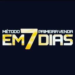 CURSO METODO PRIMEIRA VENDA EM 7 DIAS