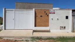 Casa em Salgadinho, Patos/PB de 90m² 3 quartos à venda por R$ 180.000,00