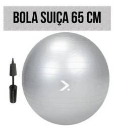 Bola Russa ou Pilates ou Ginástica Oxer - 65 Cm