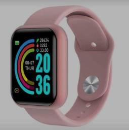 Relógio inteligente Smartwatch D20/Y68