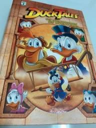 Editora Abril ?Disney Ducktales