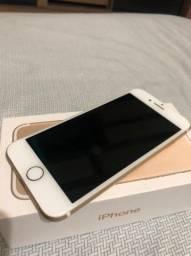 iPhone 7 128gb Paranaguá