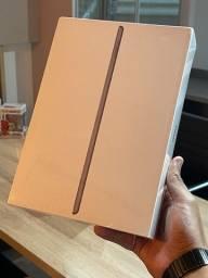 iPad 8 32GB 10.2 Pol Wifi 2020 - Lacrado, 1 ano de garantia! Até 18x no cartão. 32 GB
