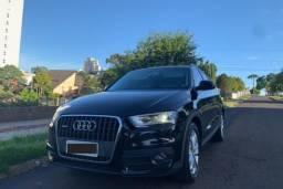 Audi Q3 a venda em Itumbiara