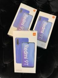 XIAOMI 9T 64GB VALOR - R$ 1.200 ?