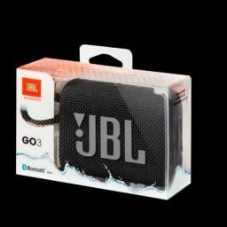 Jbl go 3 original loja física