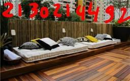 Teto térmico bambu no Leblon 2130214492