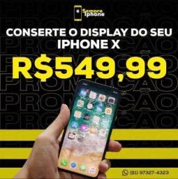Display iPhone X