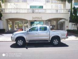 Hilux 2.7 Gasolina 2009 Manual