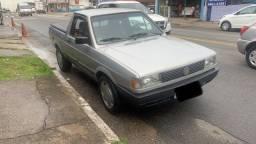 Saveiro cl 1.8 gasolina c/ direção hidráulica 1995