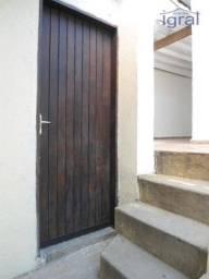 Casa com 1 dormitório para alugar, 20 m² por R$ 600,00/mês - Vila Guarani (Zona Sul) - São