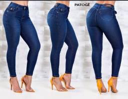 Lindas Calças Jeans Feminina Mega Promoção Atacado/Varejo(36 ao 50)
