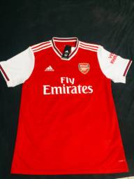 Camiseta Arsenal Adidas