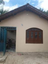 Vendo casa no loteamento Santo Antônio pesagem fé em Deus