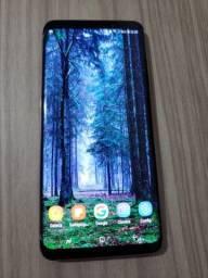 Samsung S9 Plus Ultravioleta