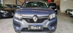 Renault Sandero Stepway dynamique 17/18 manual