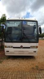 Ônibus M. Benz 1998, Palmas - TO