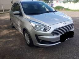 Título do anúncio: RI - Ford KA SE 2019