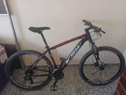 """Bicicleta KSW 29 19"""""""