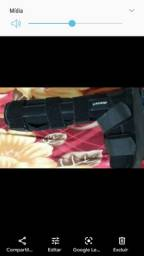 Bota ortopedia