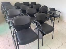 Cadeiras para treinamentos