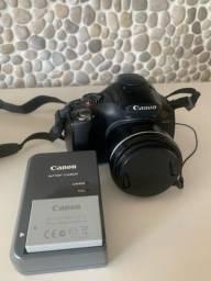 Câmera Fotográfica Canon SX 30 IS