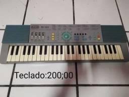 Teclado CCE