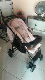 Carrinho de bebê burigoto