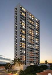 JS- Apartamento Localizado na Iputinga - 3 Quartos - 62m² - Edifício Praça dos Mognos